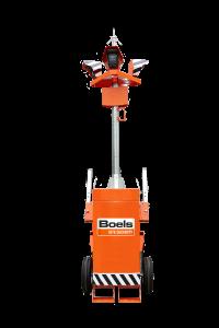 Boels Site Security 360° short range