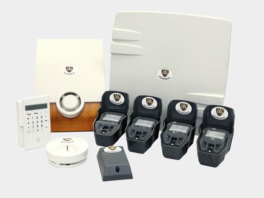 Boels Site Security Wireless
