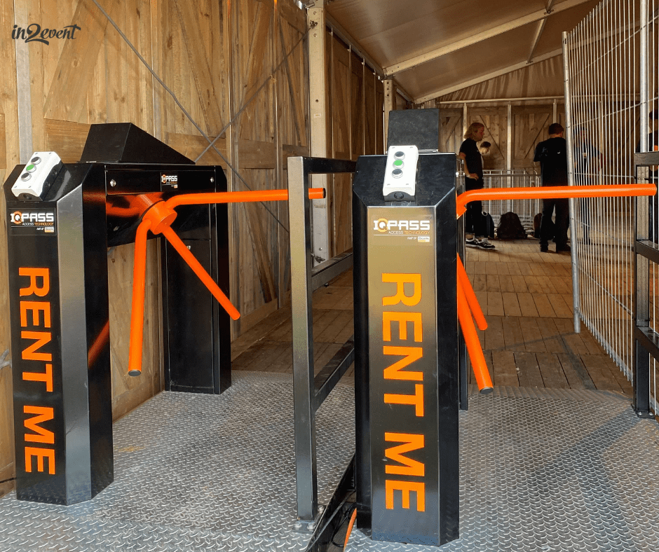 Joining forces to improve access management at Extrema Outdoor Extra